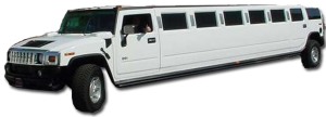 Hummer SUV Stretch Limo